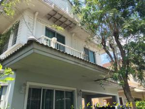 บ้านเดี่ยว 2980000 นนทบุรี ปากเกร็ด บางตะไนย์