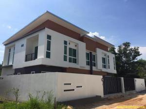 บ้านแฝดสองชั้น 2900000 จันทบุรี เมืองจันทบุรี คลองนารายณ์
