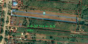 ที่ดิน 4600000 จันทบุรี สอยดาว ทับช้าง