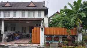 บ้านแฝดสองชั้น 1980000 ชลบุรี เมืองชลบุรี นาป่า