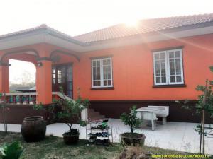 บ้านเดี่ยว 2,400,000 สระบุรี หนองแค โคกแย้