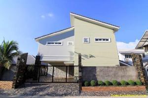 บ้านเดี่ยว 13500000 เชียงใหม่ เมืองเชียงใหม่ ป่าแดด