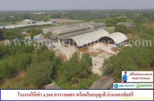 โรงงาน 250000 นครปฐม นครชัยศรี ศรีษะทอง