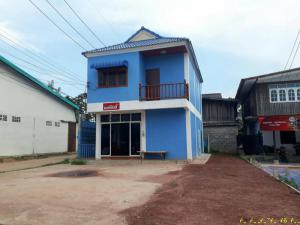 บ้านพร้อมที่ดิน 2.2 ล้าน เลย ภูเรือ หนองบัว