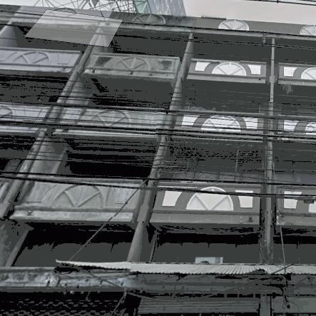 ตึกแถว 6000 ปทุมธานี เมืองปทุมธานี บ้านใหม่