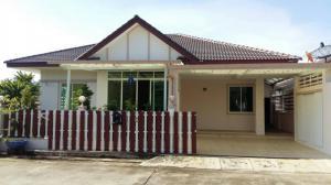 บ้านเดี่ยว 3,200,000 จันทบุรี เมืองจันทบุรี เกาะขวาง