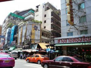 บ้านเดี่ยว 43000000 กรุงเทพมหานคร เขตสัมพันธวงศ์ สัมพันธวงศ์