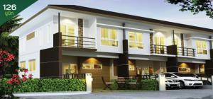 บ้านโครงการใหม่ 1750000 ชลบุรี ศรีราชา บ่อวิน