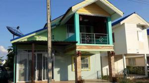 บ้านพร้อมที่ดิน 2,600,000 หนองคาย เมืองหนองคาย โพธิ์ชัย