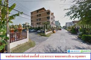 อพาร์ทเม้นท์ 38000000 กรุงเทพมหานคร เขตลาดกระบัง ลาดกระบัง