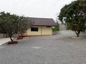 บ้านพร้อมที่ดิน 0 ประจวบคีรีขันธ์ ปราณบุรี ปากน้ำปราณ