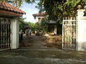 บ้านเดี่ยว 3200000 ลพบุรี เมืองลพบุรี เขาสามยอด