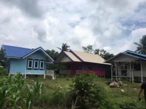 บ้านพร้อมที่ดิน 450000 ลพบุรี หนองม่วง ยางโทน
