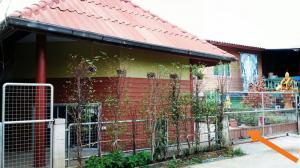บ้านพร้อมที่ดิน 4,600,000.00 บาท นนทบุรี บางกรวย มหาสวัสดิ์