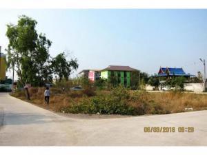 ที่ดิน 3800000 เพชรบุรี เมืองเพชรบุรี โพไร่หวาน