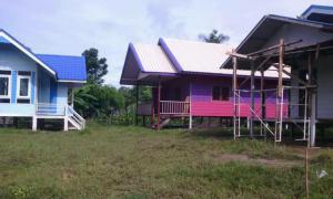 บ้านพร้อมที่ดิน 500000 ลพบุรี หนองม่วง ยางโทน