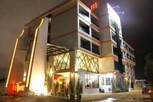 โรงแรม 138000000 เชียงราย เมืองเชียงราย รอบเวียง