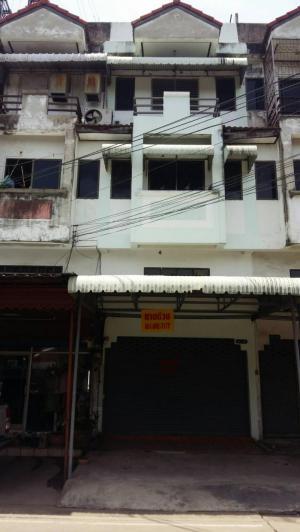 ตึกแถว 2500000 นนทบุรี ปากเกร็ด บางตลาด