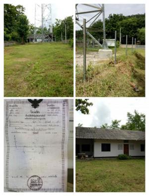 บ้านพร้อมที่ดิน 1,600,000 แม่ฮ่องสอน เมืองแม่ฮ่องสอน ปางหมู