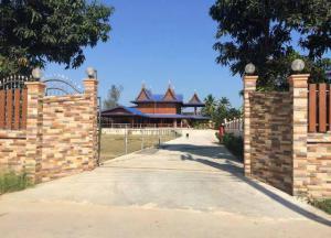 บ้านเดี่ยว 7000000 เพชรบุรี บ้านลาด ไร่มะขาม