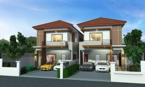 บ้านโครงการใหม่ 3890000 กรุงเทพมหานคร เขตคันนายาว คันนายาว