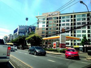คอนโด 2600000 กรุงเทพมหานคร เขตห้วยขวาง สามเสนนอก