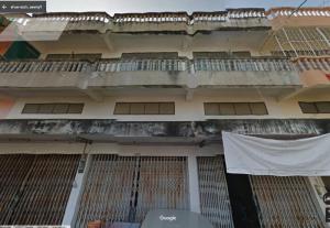ตึกแถว 3500 เพชรบุรี ชะอำ ชะอำ