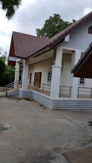 บ้านพร้อมที่ดิน 3500000 ลพบุรี ท่าวุ้ง บางงา