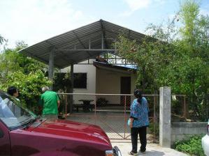 บ้านพร้อมที่ดิน 1300000 เชียงใหม่ จอมทอง ข่วงเปา