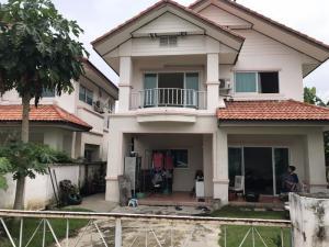 บ้านเดี่ยว 4780000 กรุงเทพมหานคร เขตวังทองหลาง วังทองหลาง
