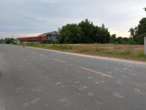 ที่ดิน ตารางวาละ 18,000- จันทบุรี เมืองจันทบุรี ตลาด