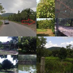 บ้านพร้อมที่ดิน 4800000 จันทบุรี มะขาม ปัถวี