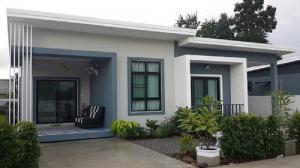 บ้านแฝด 12000 ประจวบคีรีขันธ์ ปราณบุรี ปากน้ำปราณ