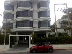โรงแรม 390,000,000 ชลบุรี บางละมุง บางละมุง