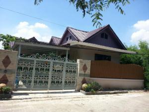 บ้านเดี่ยว 2200000 ปทุมธานี เมืองปทุมธานี บางปรอก