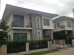 บ้านแฝด 15000 ปทุมธานี ลำลูกกา บึงคำพร้อย