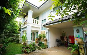 บ้านเดี่ยวสองชั้น 5100000 เชียงใหม่ เมืองเชียงใหม่ ป่าแดด