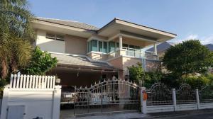 บ้านเดี่ยวสองชั้น 11800000 กรุงเทพมหานคร เขตสวนหลวง สวนหลวง