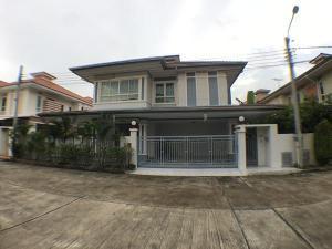 บ้านเดี่ยว 9900000 นนทบุรี เมืองนนทบุรี ท่าทราย