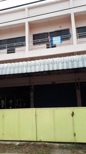 อาคารพาณิชย์ 2,500,000 ลพบุรี พัฒนานิคม พัฒนานิคม