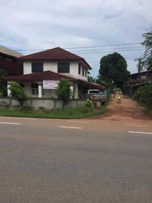 บ้านเดี่ยว 1450000 นครพนม ธาตุพนม นาถ่อน