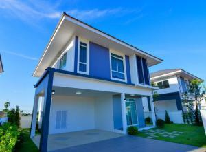 บ้านโครงการใหม่ 3000000 นครศรีธรรมราช เมืองนครศรีธรรมราช ปากพูน