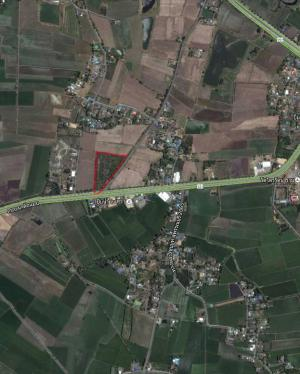 ที่ดิน 14,900,000 บาท สุพรรณบุรี เมืองสุพรรณบุรี สวนแตง