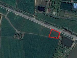 ที่ดิน 523,000 บาท สุพรรณบุรี เมืองสุพรรณบุรี บ้านโพธิ์