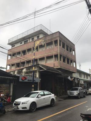 อาคารพาณิชย์ 5500000 เพชรบุรี เมืองเพชรบุรี ท่าราบ