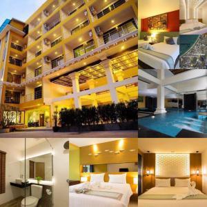 โรงแรม 220,000,000 ภูเก็ต กะทู้ ป่าตอง