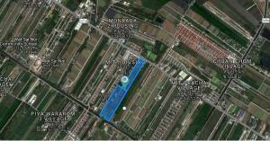 ที่ดิน 700000000 นนทบุรี บางบัวทอง โสนลอย