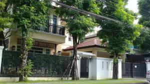 บ้านเดี่ยวสองชั้น 9500000 นนทบุรี บางกรวย บางขุนกอง