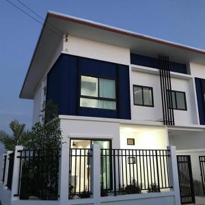 บ้านโครงการใหม่ 1890000 ชลบุรี บ้านบึง หนองซ้ำซาก