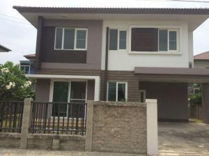 บ้านเดี่ยว 4,900,000 นนทบุรี ปากเกร็ด คลองข่อย
